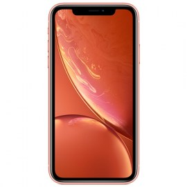 iPhone XR Coral 1