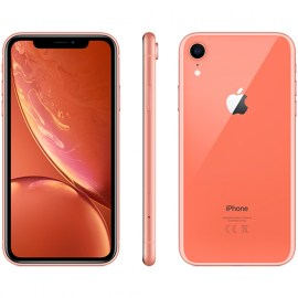 iPhone XR Coral 2